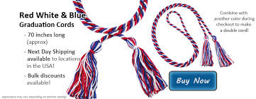 graduation cords cheap intertwined honor cords from honors graduation with colors