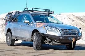 offroad subaru outback 2015 subaru outback off road conversion tap into adventure
