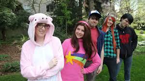 Gravity Falls Mabel Halloween Costume Gravity Falls Cosplay Photos Kristina