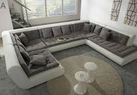 u shaped sofa exquisite u shaped sectional sofa centerfieldbar on sofas