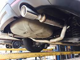 Ford Explorer Exhaust - aggressive exhuast upgrade options 2015 sport