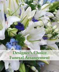 funeral arrangement designer choice funeral arrangement