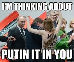 Fedor Emelianenko Meme - i m back in the u s s r and you don t know how lucky we are part