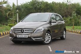 b class mercedes reviews mercedes b class diesel test drive review