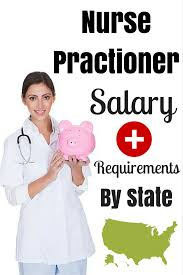 Florida how much do travel nurses make images Nurse practitioner salary by state 2017 png