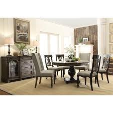 Dining Room Furniture Server by Riverside 15856 Belmeade Server Homeclick Com