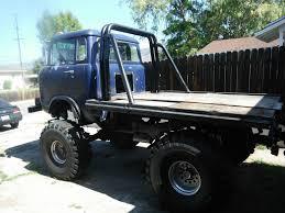 jeep forward control van 1960 fc 150 san dimas ca sold ewillys