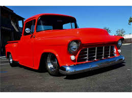Classic Chevy Trucks 1956 - 1956 chevrolet pickup for sale on classiccars com 5 available