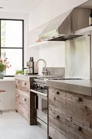 wooden kitchen a beautiful wooden kitchen the style files
