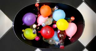 Balloon Diy Decorations Quick U0026 Easy Diy Ideas To Make Your Labor Day Celebration Special