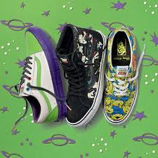 Toy Story Aliens Meme - toy story vans are actually for adults