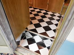 Laminate Flooring Hull How To Install Flooring In A Vintage Trailer Eileen Hull
