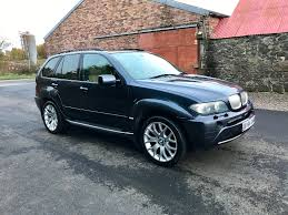 used bmw x5 for sale rac cars