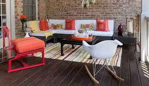 sophisticated design polished sophisticated design with splashes of color the