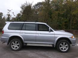 mitsubishi shogun interior for sale fils pajeros ltd