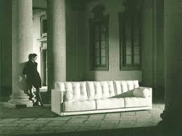 canap flexform tufted sofa le canapé by flexform