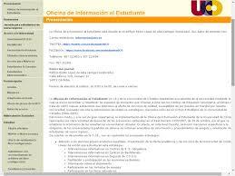 cupos electronico 2016 1 acceso a la universidad española en el marco del e e e s cupo