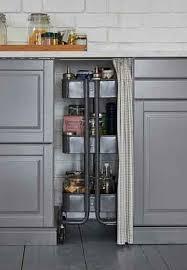accessoires de cuisine ikea coins difficiles l espace entre les éléments de cuisine