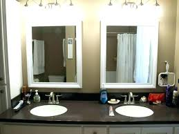Lighting Mirrors Bathroom Vanity Mirror With Cabinet Mirror Bathroom Cabinets With Lights