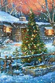 animated and winter snow wallpapers and