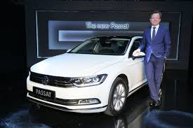 starting price of lexus in india new volkswagen passat 2017 launched price in india starts at inr