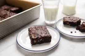 Brownies By Hervé Cuisine Http Katharine Hepburn S Brownies Recipe Nyt Cooking