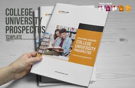 brochure design templates for education 10 best education brochure templates for schools and