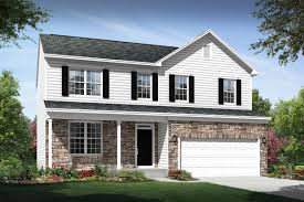 meadow lakes new homes in north ridgeville oh