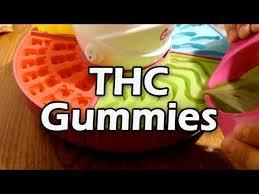 gummy factory ganja gummy factory thc candy pot