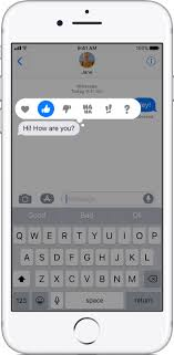Iphone Text Memes - use message effects with imessage on your iphone ipad and ipod