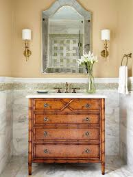 Bamboo Bathroom Cabinet Simple Details Dresser As Bathroom Vanity