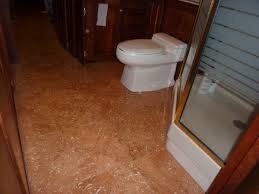 Cork Flooring Installation Cork Flooring Installation Modification