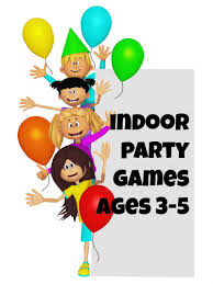 indoor party games ages 3 5 my kids guide indoor party games