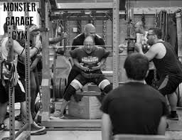 Benching 315 The Building Of Mike Strom Elite Fts
