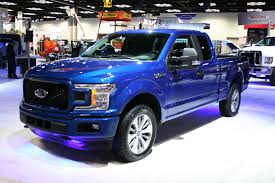 Ford F150 Truck Wraps - ford customers help with redesign of 2018 f 150 medium duty work