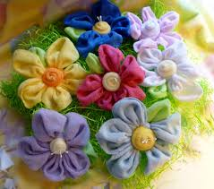 baby washcloth flowers made from 3 baby washcloths baby