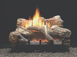 fireplace new vent free gas fireplace logs home design ideas