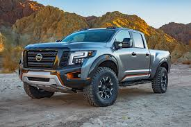 lifted nissan frontier for sale nissan titan warrior concept is an off road monster