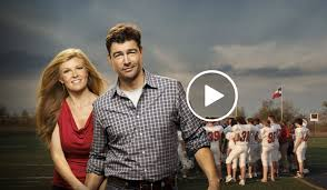 is friday night lights on netflix connie britton friday night lights co star we didn t let writers