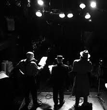 Living Room Theater North Bennington Review Horatio Dark U0027s Between The Lines November Broadcast At