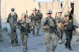 army to deploy thousands of soldiers to afghanistan kuwait and