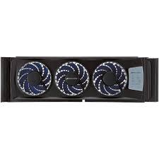 Bionaire Electric Thin Window Fan Black Walmartcom - Bathroom fan window 2