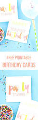 coloring pages happy birthday cards printable free happy 50th