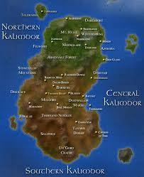 kalimdor map guild of eternal kalimdor
