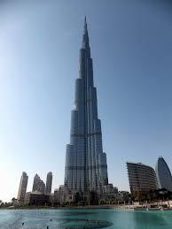 Burj Khalifa Phone Falls 40 Stories While Filming The Burj Khalifa Popsugar