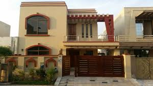 10 marla house for sale in shaheen block sector b bahria town