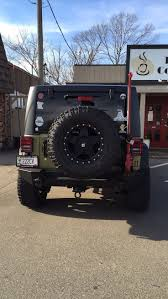 79 best commando green jeep wrangler unlimited images on pinterest