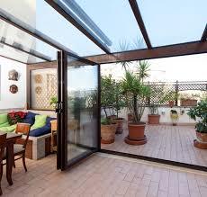 verande balconi vendita verande a roma baltera