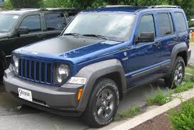 jeep liberty 2008 2008 jeep liberty 2 generation crossover pics specs and news