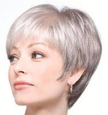 hairstyles for thick grey hair image result for short haircuts for thick coarse hair pictures